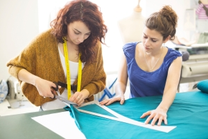 Fashion designers and makers